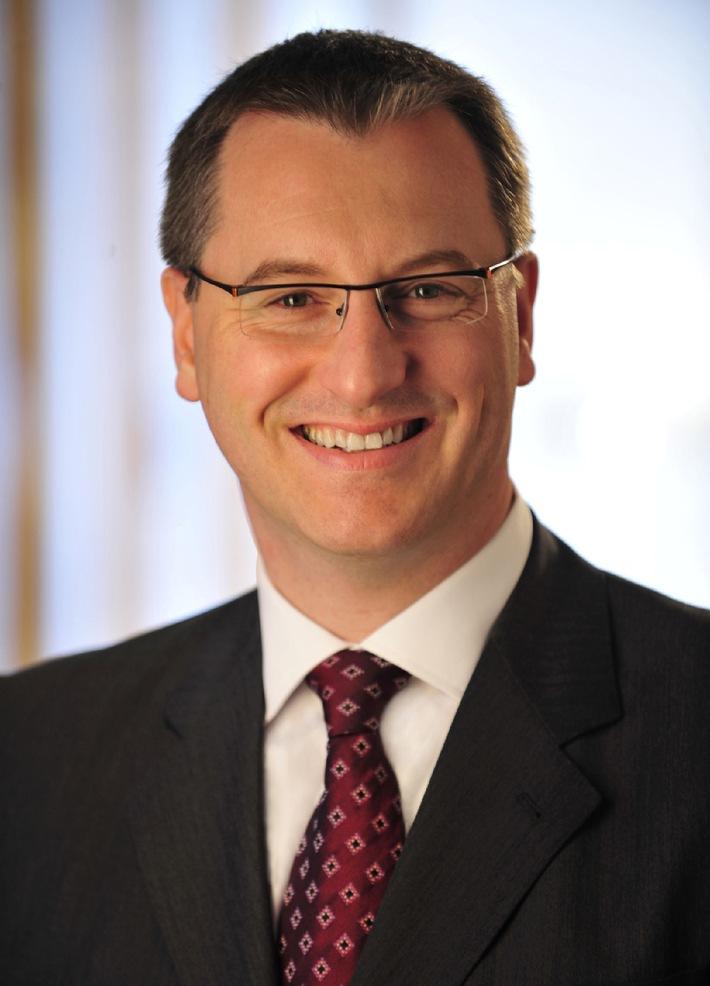 Neuer Vorstand bei DEKRA (mit Bild) / Aufsichtsgremien treffen umfassende Personalentscheidungen