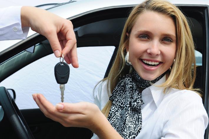 """""""Leihst du mir dein Auto?"""" - Freundschaftsdienst ohne Stress"""