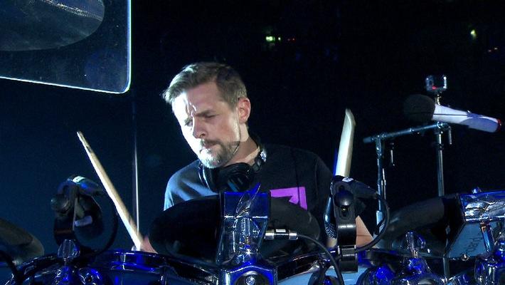 """""""CIRCUS HALLIGALLI"""": Joko & Klaas crashen """"Thirty Seconds To Mars""""-Konzert in Berlin"""