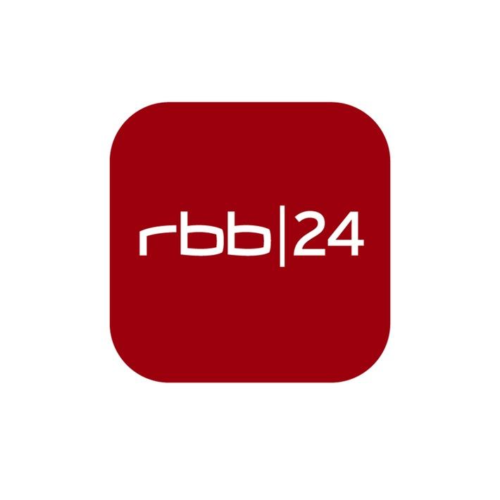 rbb startet digitale Informationsmarke rbb|24