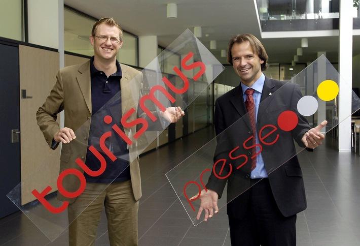 Nachrichtendienst tourismuspresse.at kooperiert mit der Österreich Werbung