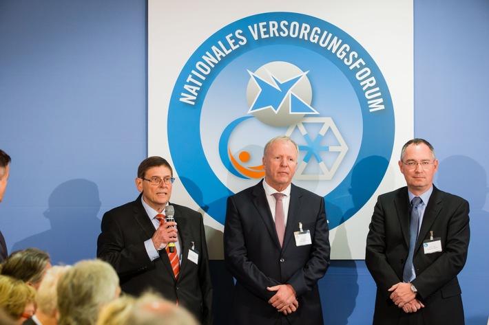 Volkskrankheit Schmerz - Versorgung in Deutschland ist defizitär