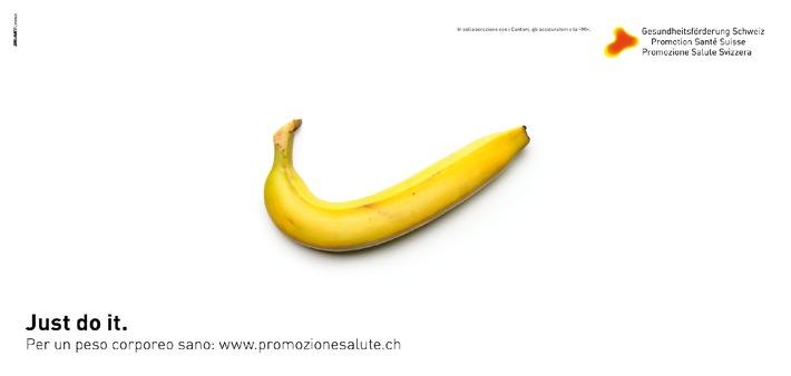 Promozione Salute Svizzera: Ben 19 Cantoni offrono programmi per un peso corporeo sano