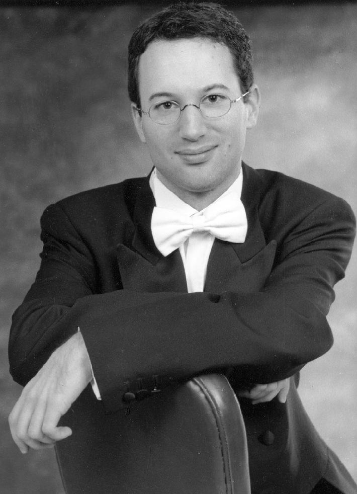 SJSO Orchestre Symphonique Suisse de Jeunes: Tournée d'automne 2003