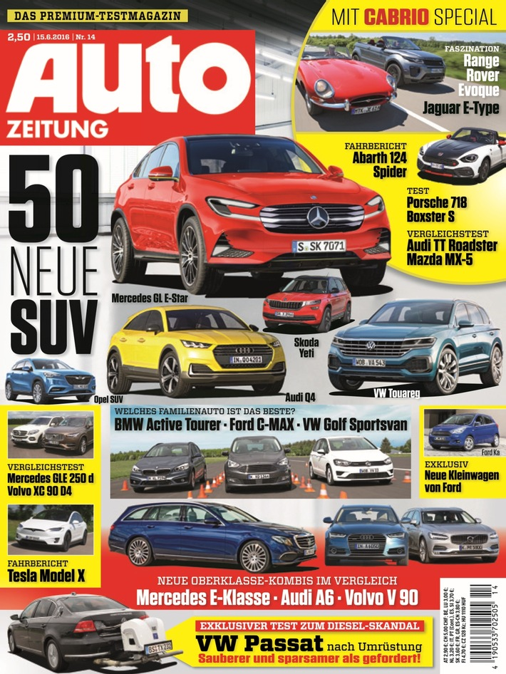 vw abgas skandal neue software f r dieselmotoren besteht test der auto zeitung motor update. Black Bedroom Furniture Sets. Home Design Ideas