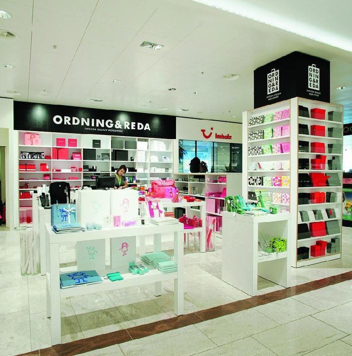 Zwölf neue Shops im Parterre von Jelmoli - The House of Brands