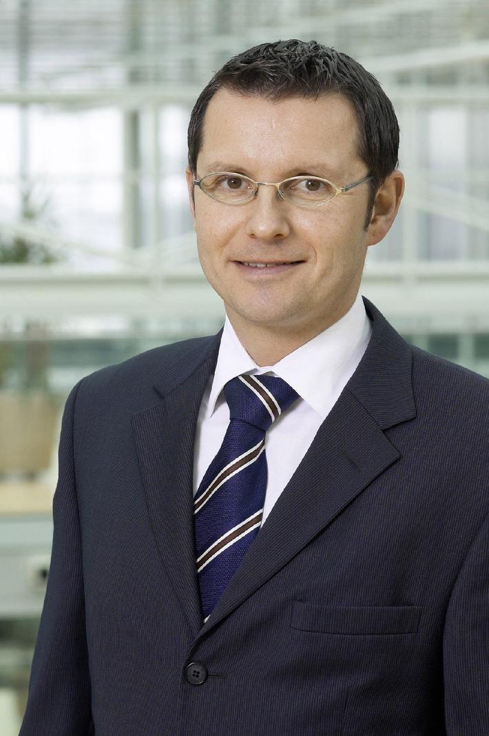 Hans-Peter Nehmer übernimmt Kommunikationsleitung bei cablecom