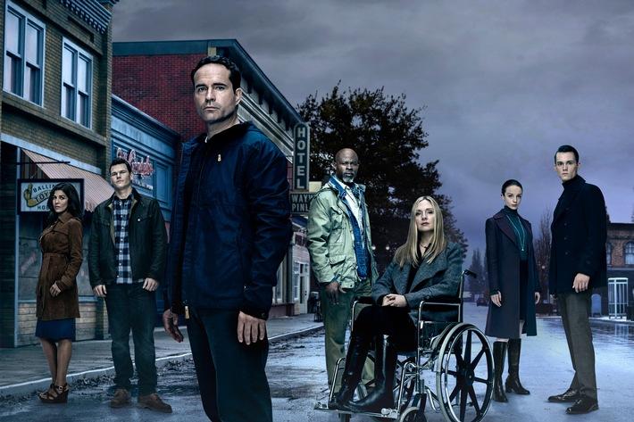 """""""Wayward Pines"""" kehrt mit zweiter Staffel am 11. August 2016 exklusiv auf Fox zurück"""