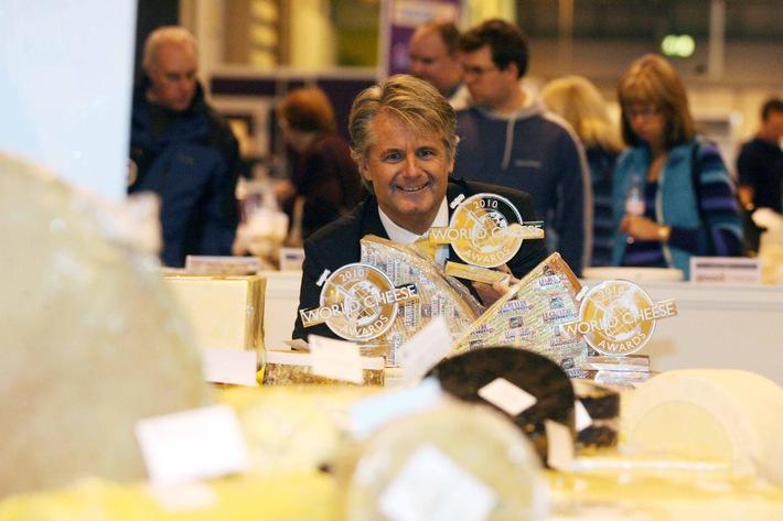 Von Mühlenen am World Cheese Award 2010 erneut ausgezeichnet