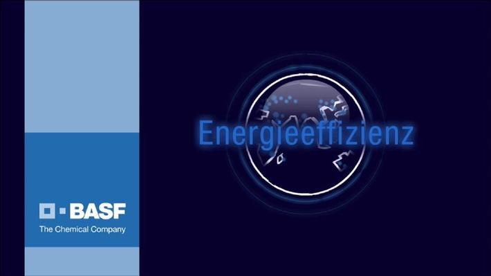 BASF Video Podcast: Energieeffizienz bringt Klimaschutz - Die Welt in 2030