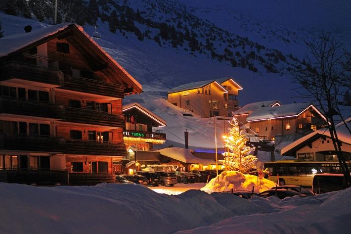 Fürstentum Liechtenstein: Fürstliche Berg-Weihnacht und Silvester im Schnee
