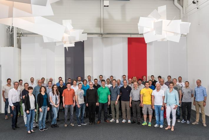 Acquisizione di Aicher, De Martin, Zweng AG / BKW potenzia il settore dell'impiantistica