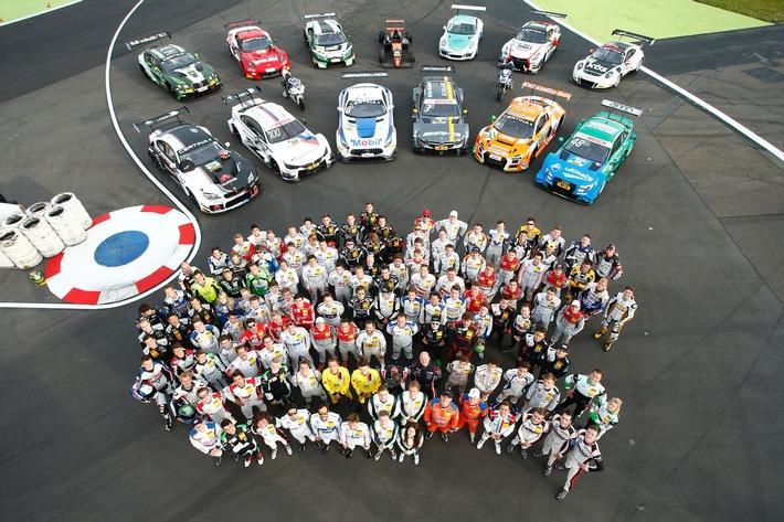Motorsport Festival Lausitzring ist startklar
