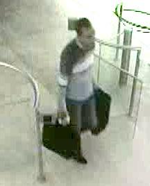POL-F: 090107 - 0021 Westend: Diebstahl mehrerer Laptops