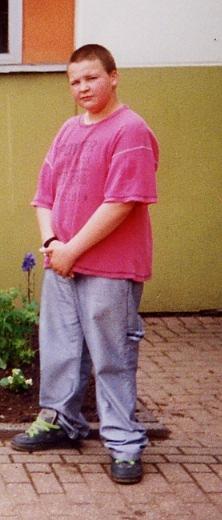 POL-DN: 030620 -6- Vermisster Junge