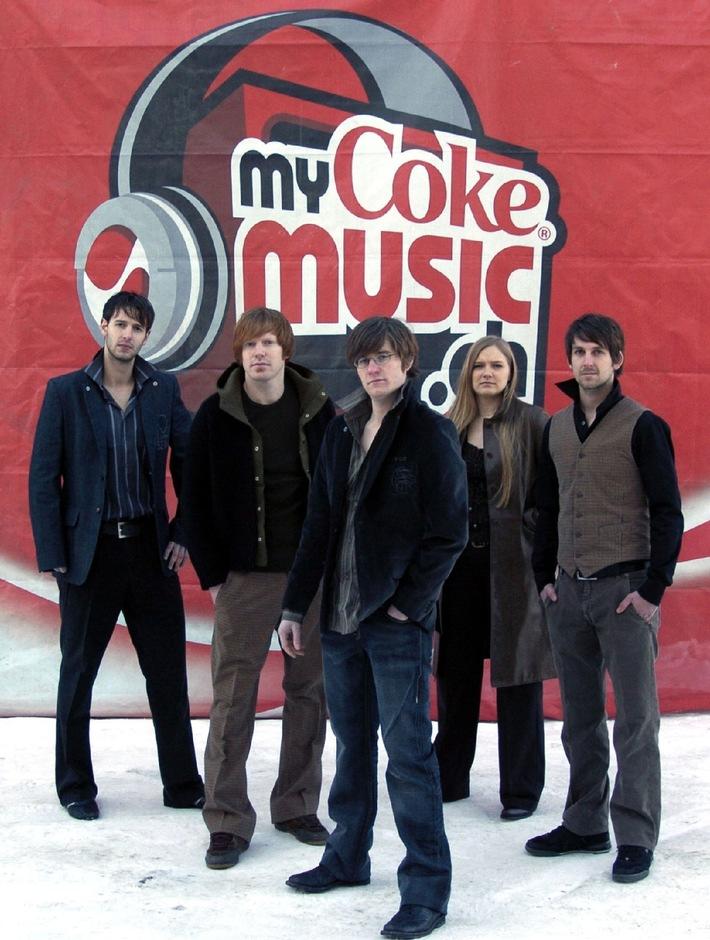 """Avec """"Soundcheck"""", Mycokemusic.ch apporte son soutien aux jeunes talents de la musique suisse"""