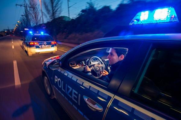 POL-REK: 170718-1: Jugendlicher auf entwendetem Motorroller - Hürth