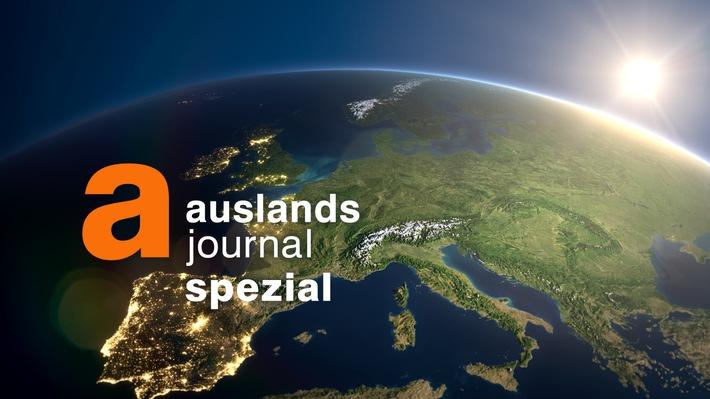 """Zerrissenes Amerika: """"auslandsjournal spezial"""" im ZDF mit einer Reise durch ein gespaltenes Land"""
