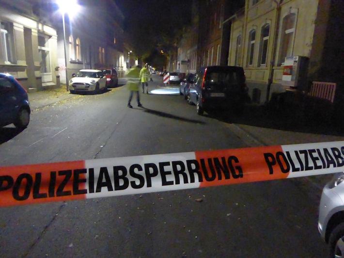POL-HM: Versuchtes Tötungsdelikt im Hamelner Stadtgebiet - Frau am Seil hinter Auto hergezogen