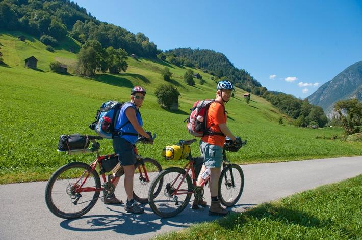 Via Claudia Augusta bereits zweitbeliebteste Radroute der Deutschen im Ausland - BILD