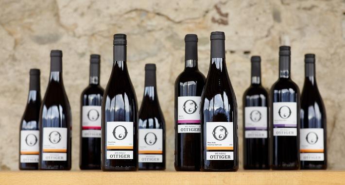 Offene Türen bei Weinbau Ottiger (Bild)