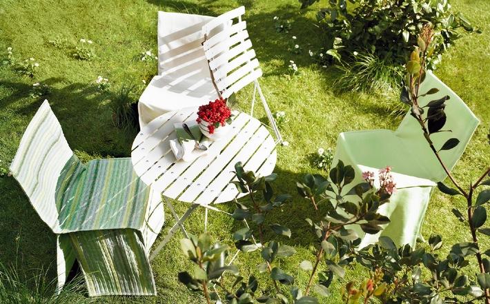 Interio: OPENAIR - Sommerwohnen 2007