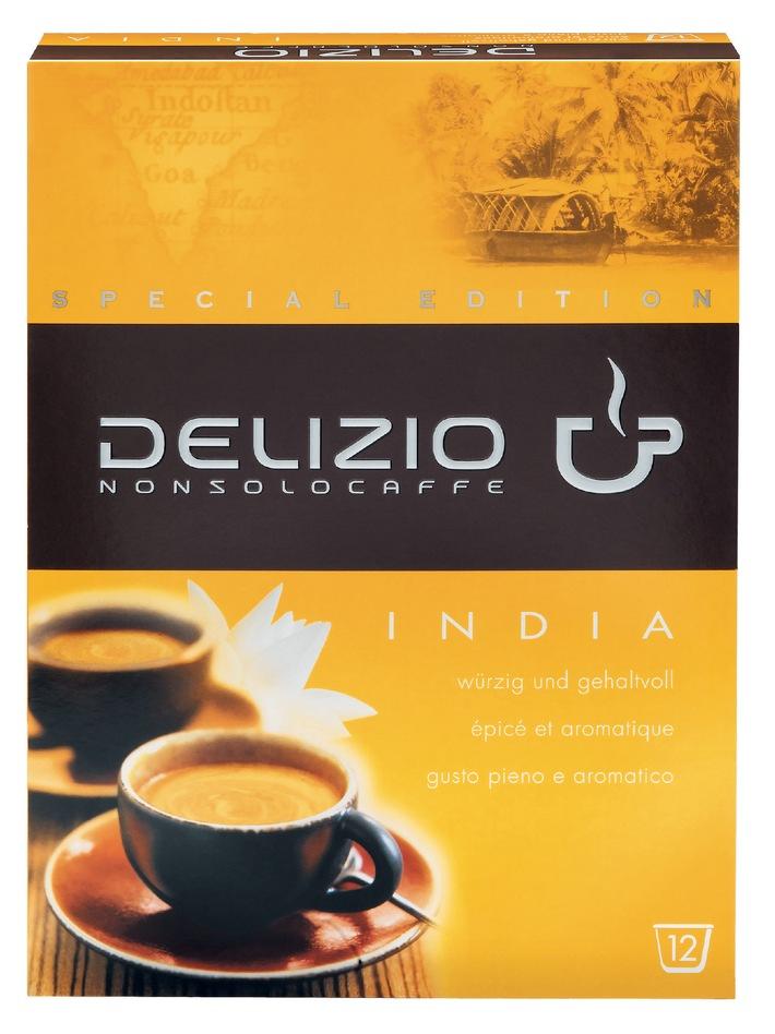 Migros: Kaffee-Genuss aus Indien gleich um die Ecke