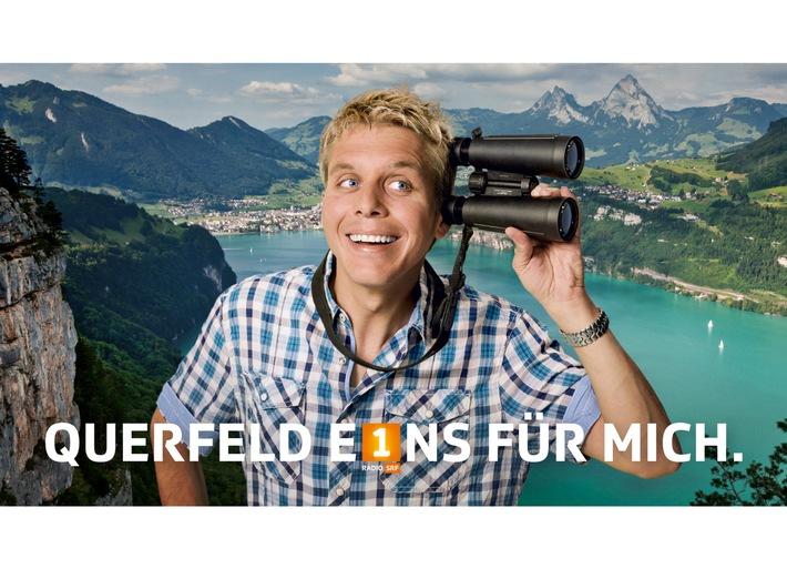 Rio und «Querfeldeins» brachten Sonnenschein in Schweizer Stuben