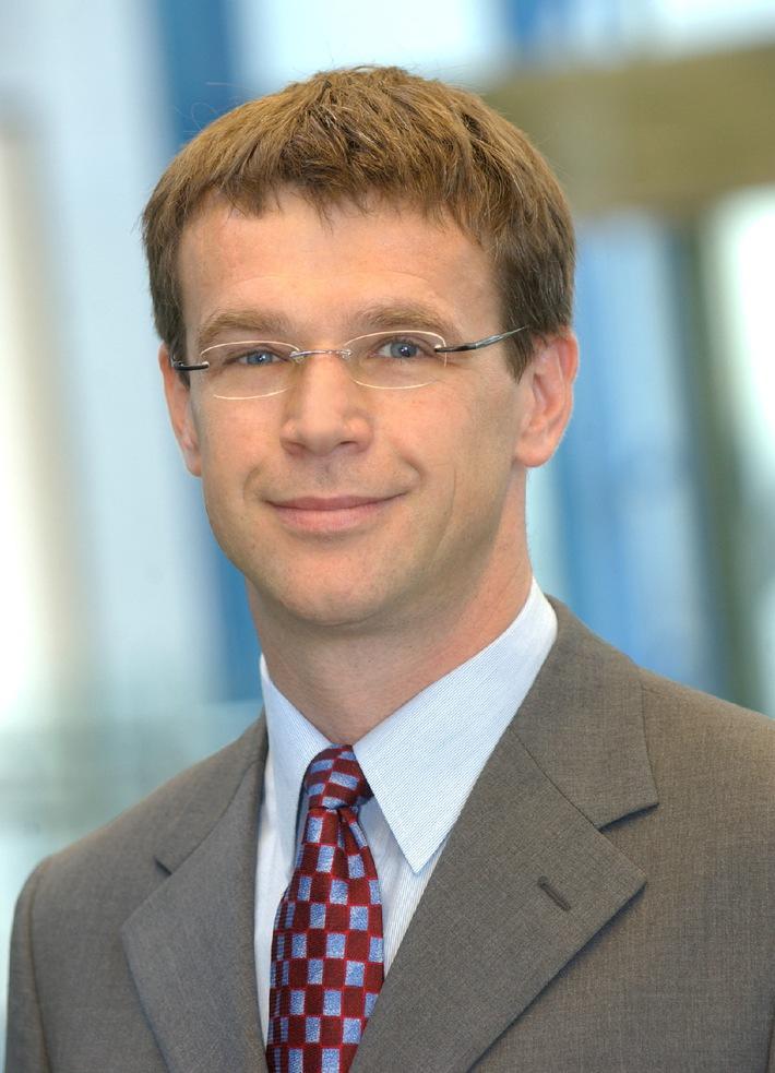Heidelberger Druckmaschinen AG: Heidelberg erweitert Vorstand - Stephan Plenz neues Vorstandsmitglied - Aufgaben und Verantwortlichkeiten im Vorstand neu geregelt
