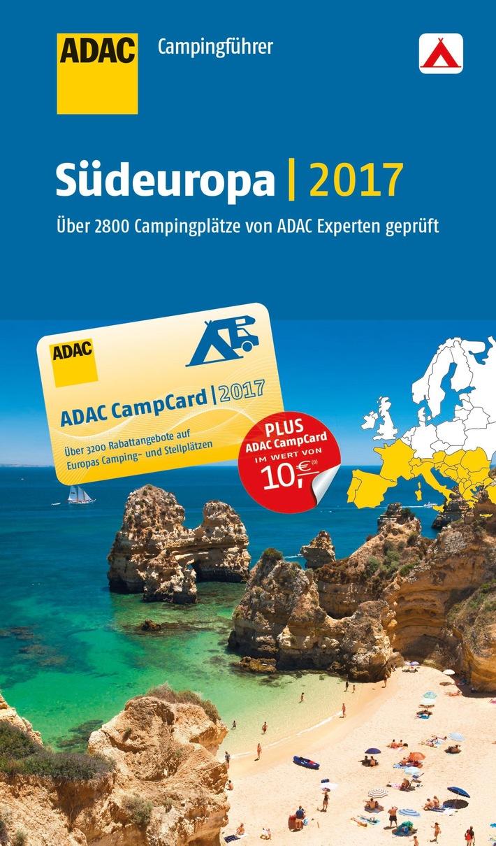 """ADAC Campinginspekteure unterwegs / 20 Experten überprüfen in diesem Jahr knapp 2.000 Plätze / 113 Mal Top-Prädikat """"ADAC Superplatz"""" in Europa, 17 Mal in Deutschland"""