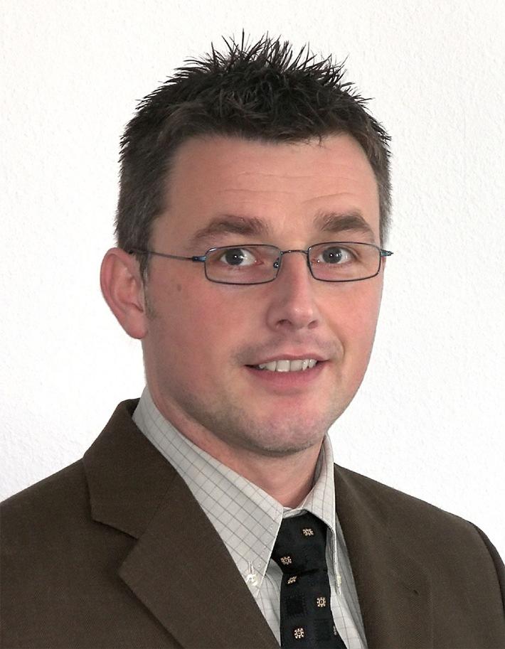 Stefan Höcketstaller wird CEO der M+R Spedag Group AG, Schweiz