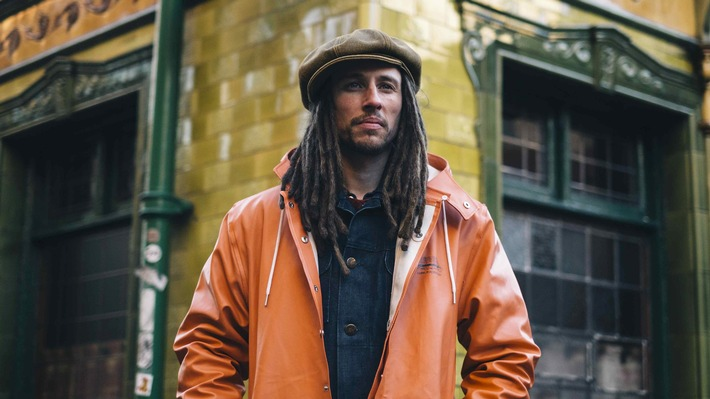 "JP Cooper und Lola Marsh beim ""SWR3 New Pop Festival"" 2017 / 14. bis 16. September in Baden-Baden / Tickets ab dem 26. Juni"