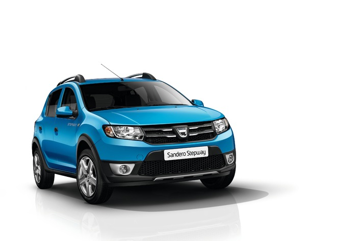 Neuer Dacia Sandero Stepway: Top bei Preis, Technik und Ausstattung (BILD)
