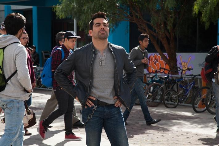 FACK JU GÖHTE-Remake ist auch in Mexiko ein Hit