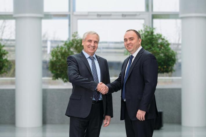 JSC VETROPACK GOSTOMEL - Führungswechsel im ukrainischen Geschäftsbereich