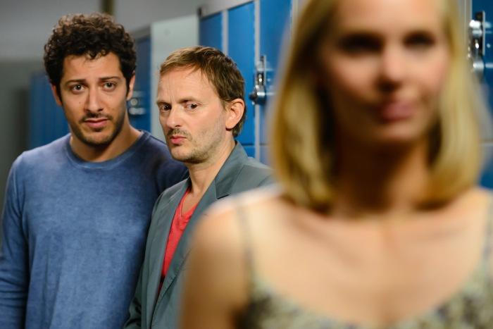 IRRE SIND MÄNNLICH / Neuer Starttermin / Ab 24. April 2014 im Kino