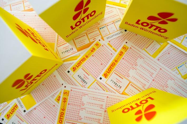 Lotto Baden-Württemberg bietet honorarfreies Bildmaterial für Journalisten an