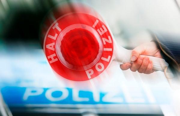 POL-REK: Rauschfahrt zugegeben - Elsdorf