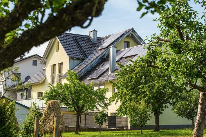 Auf dem Vormarsch: Solaranlage zum Mieten - den eigenen Strom selbst produzieren