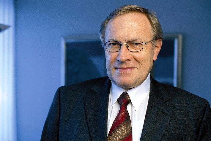Nouveau Directeur de SWISSLOS à partir du 1er janvier 2006