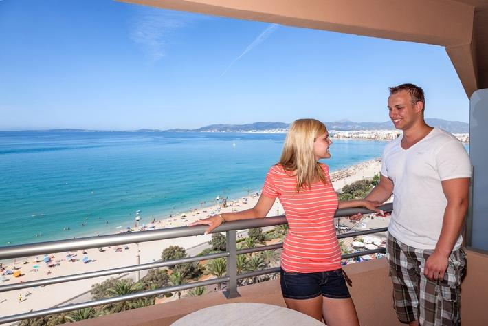 allsun Hotels setzt Expansionskurs auf Mallorca mit der Übernahme des Hotels Pil-Lari Playa fort