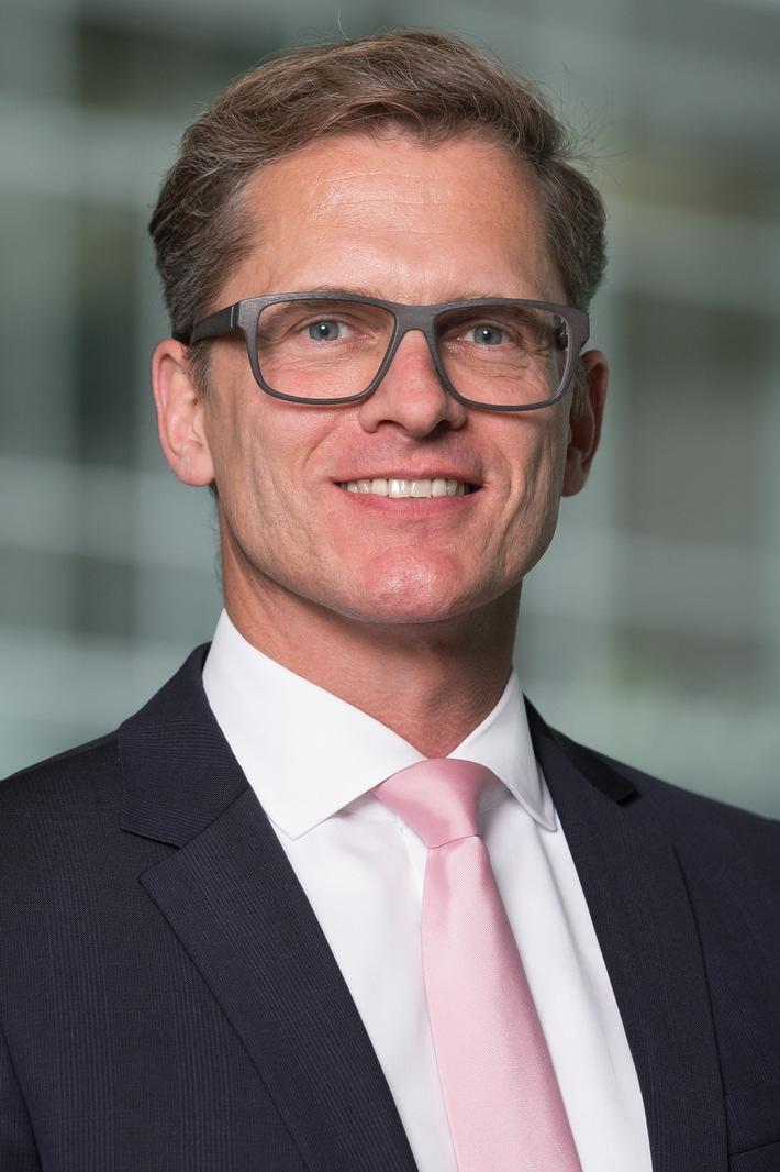Peter Georgi ist neuer Vorstandsvorsitzender der Europ Assistance Deutschland