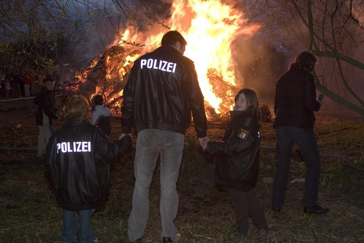 POL-SE: Kreis Pinneberg - Präventionsmaßnahmen der Polizei zeigte Wirkung/ Umweltschutztrupp zieht positive Bilanz