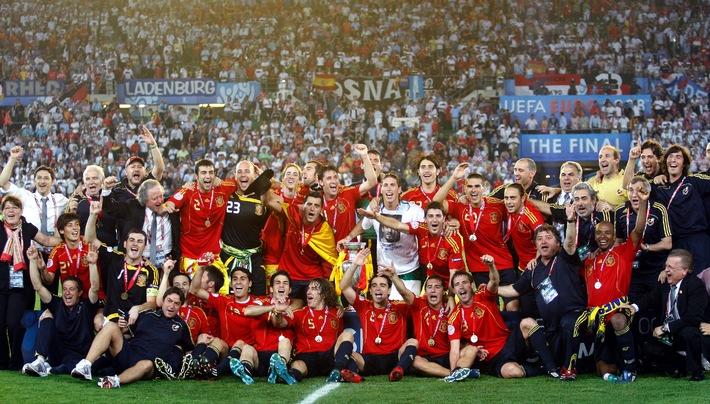 Olé! Die Spanier kommen!