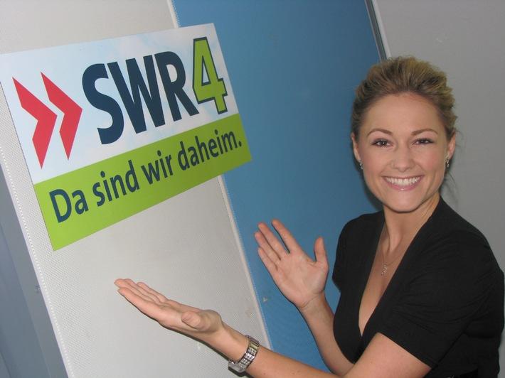 SWR4 Schlagermarathon / Jetzt abstimmen: Luxuswochenende in Trier gewinnen und Helene Fischer kennenlernen (mit Bild)