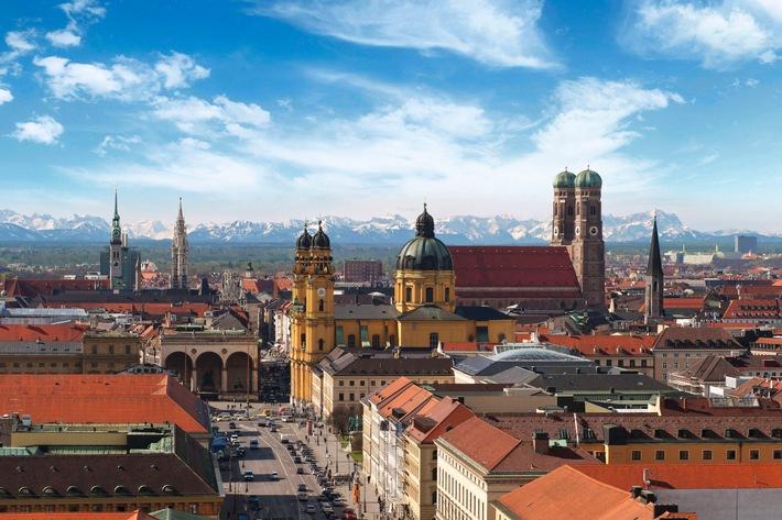 München News 2016 / Highlights der Münchner Kultur, Sport und mehr...