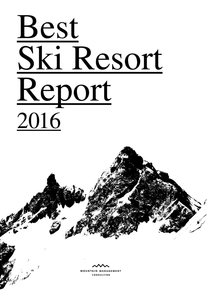 Best Ski Resort-Award 2016: Zermatt erneut bestes Skigebiet der Alpen