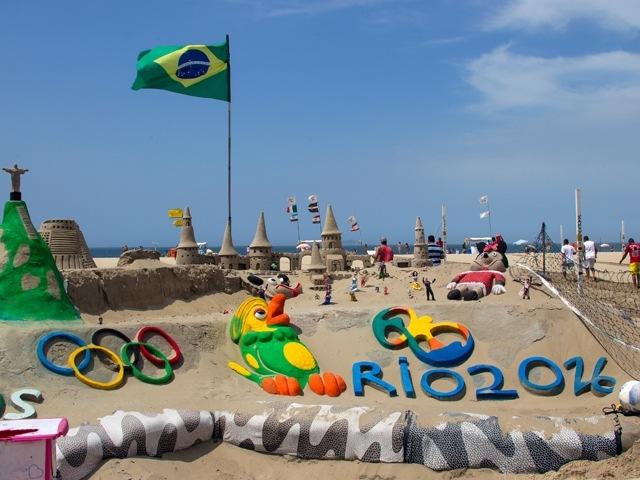 Nominierung der deutschen Bundeswehrsportler für die 31. Olympischen Sommerspiele in Rio de Janeiro