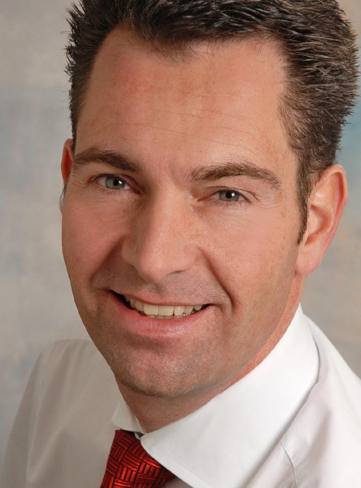"""Neuer Leiter """"Health & Public Services"""" bei Accenture"""