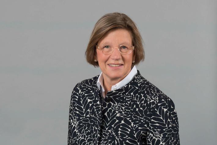 ZDF-Fernsehrat wählt Marlehn Thieme zur neuen Vorsitzenden